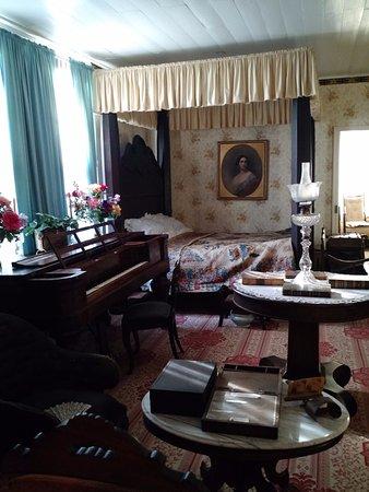 Clemson, SC: Master bedroom