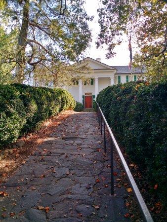 Clemson, Carolina del Sur: Front Entrance