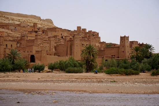 Ouarzazate, Morocco: getlstd_property_photo
