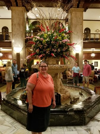 Peabody Hotel (Memphis, TN): Top Tips & Info to Know Before You Go ...