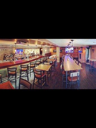 Nobleton, Canada: The Gastro Pub