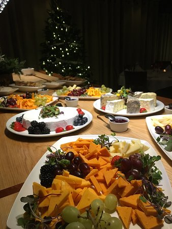 Nobleton, Canada: Book your next Christmas Party with us!