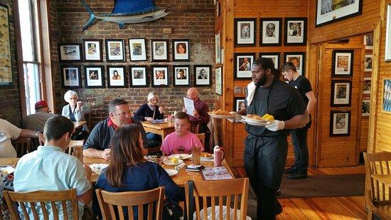 Hyman S Charleston Restaurant Reservations