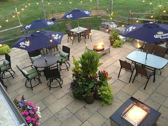 Nobleton, Canada: Summer Evenings ☀️