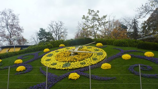 Jardin anglais geneva all you need to know before you for Jardin anglais en angleterre