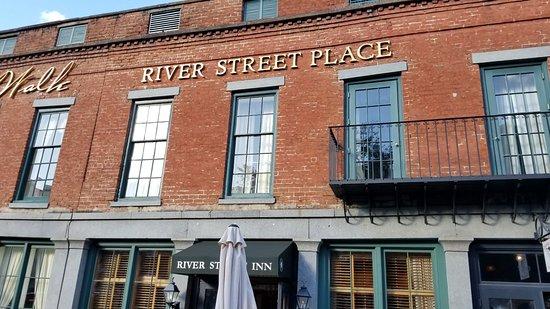 20171118 153253 picture of river street inn. Black Bedroom Furniture Sets. Home Design Ideas