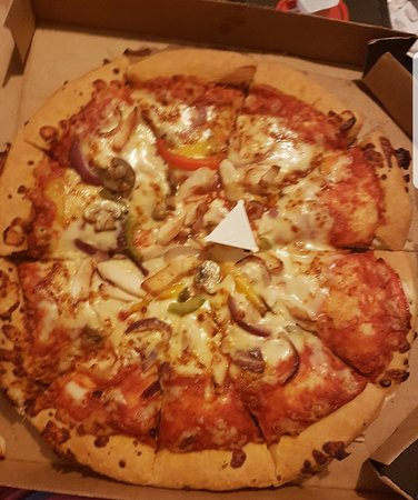 Pizza Hut Horsham Delivery Under New Ownership 28 Queen