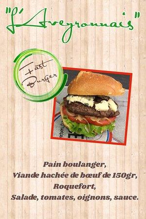 fast burger 48 la canourgue fotos n mero de tel fono y restaurante opiniones tripadvisor. Black Bedroom Furniture Sets. Home Design Ideas