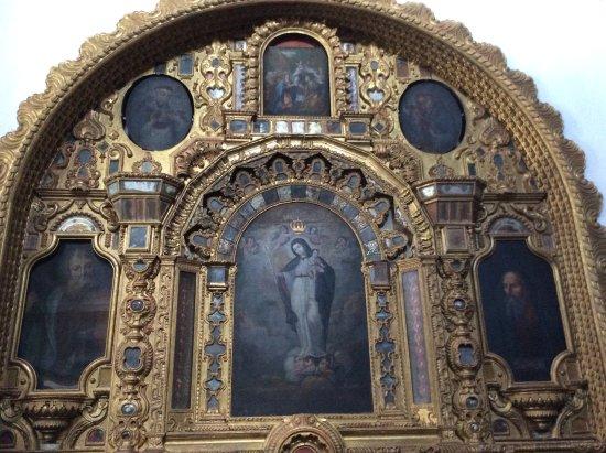 Église Saint-François : Igreja de São Francisco