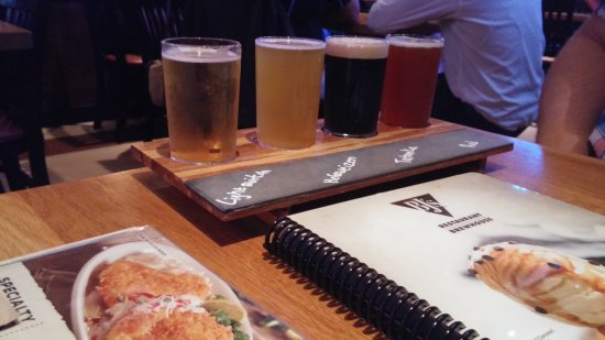 Bj S Restaurant Brewhouse Fort Myers Restaurant Reviews Phone