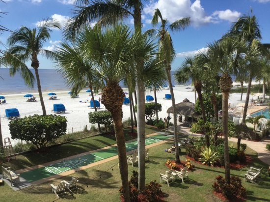 Best Western Plus Beach Resort: Excellent place and a pleasant experience