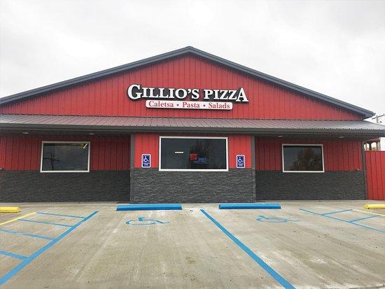 Shawneetown, IL: Gillio's