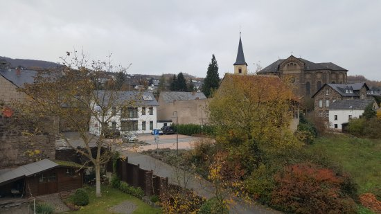 Nickenich, Germany: Hotel Burgklause