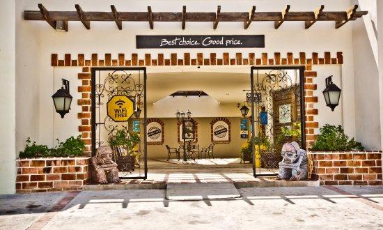 Punta Cana, Dominican Republic: WELCOME!