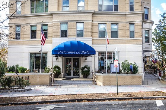 Pesce washington dc reviews