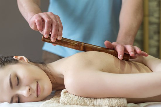 St. Michaels, MD: Bamboo Fusion Massage