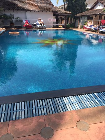 Silver Sands Holiday Village: Few from SSHV in candolim