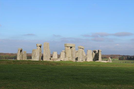 Амесбери, UK: Stonehenge 3