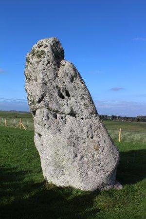 Амесбери, UK: Stonehenge 5