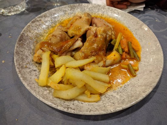 imagen Restaurante Garzaran en Utiel