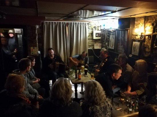 Patsy Dan's Pub: IMG_20171117_201833_large.jpg