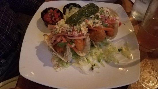 Ρόουσμοντ, Ιλινόις: Fish Tacos
