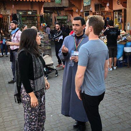 Marrakech Guided Tours : photo0.jpg