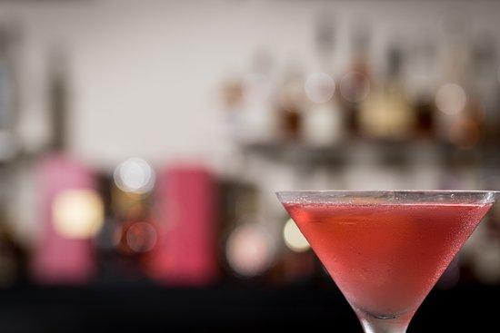 Cedar Rapids, IA: Craft Cocktails