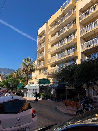 Quality Hotel Mediterranée : photo0.jpg