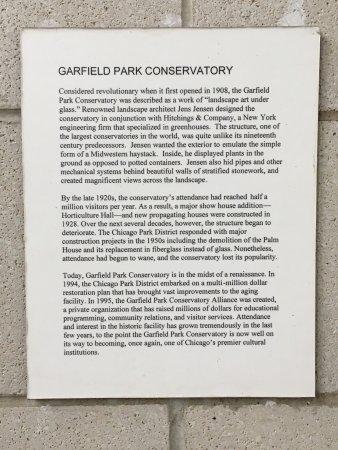 Garfield Park Conservatory: photo0.jpg