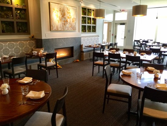 Columbia, MD: Our restaurant is available for an intimate gathering of ten to as many as 150 guests.