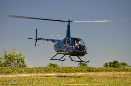 Sugar Land, Teksas: Remote SIte