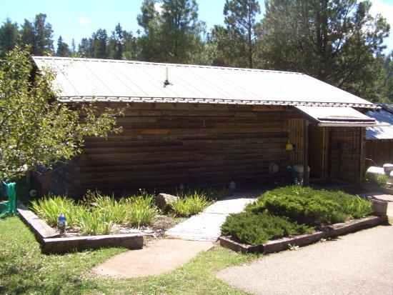 Cloudcroft, NM: Sacramento Mtns Museum Living History Day, September