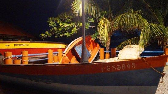 Les Anses d'Arlet, Martinique: Dans la rue