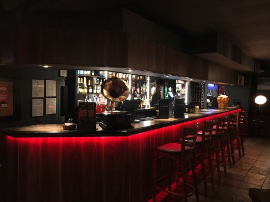 New Dancing Dragon Restaurant Oxford