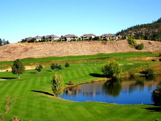 Pinnacle Course at Gallagher's Canyon
