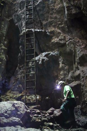 Nicoya, Коста-Рика: Caverna Terciopelo