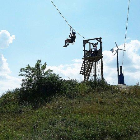 Outer Edge Adventure Park
