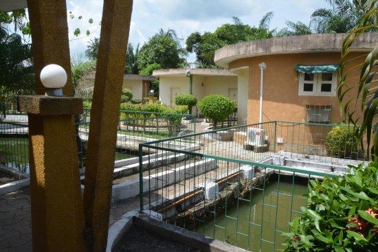 Hotel Barracuda La Belle Etoile ภาพถ่าย