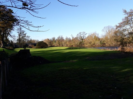 Piercebridge, UK: 20171112_110457_large.jpg