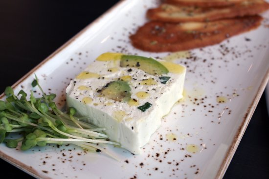 The Woodlands, TX: Goat Cheese