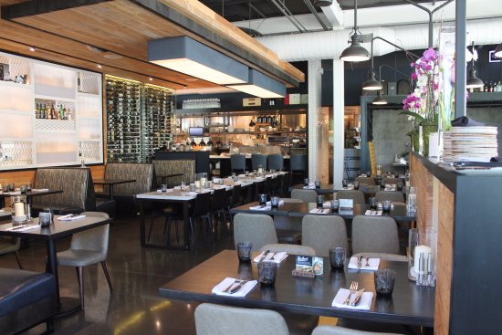 Fielding's Local kitchen + Bar: Join us soon at Fielding's local kitchen + bar!