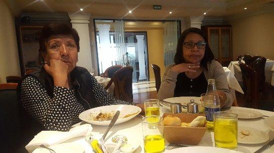 Hotel Libertador Lima: 20171114_143732_large.jpg