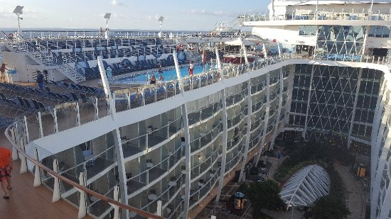 20171109 165705 picture of oasis of the seas - Allure of the seas fort lauderdale port address ...