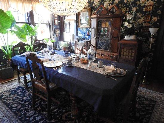 Foto de Rose Garden Bed and Breakfast
