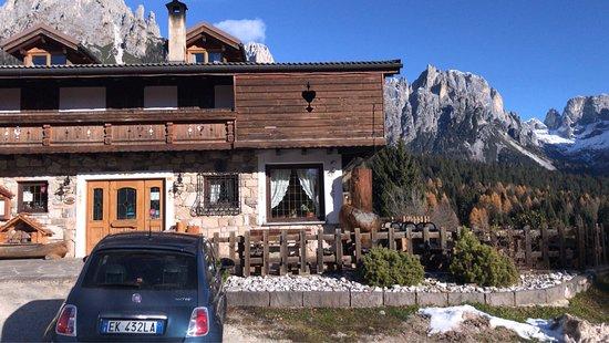 Tonadico, Italien: photo3.jpg