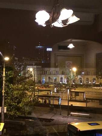 Belgrade City Hotel Photo