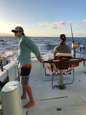 Sundowner Sportfishing