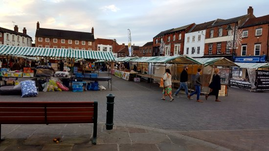 Beverley, UK: Well worth a look around!