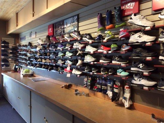 Nelson, Canada: Vince DeVito Shoes